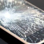 画面が壊れた・ひび割れたiPhoneは機種変更OK?