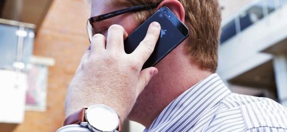 iPhoneの「着信を/音声で知らせる」の設定を「常に知らせない」にするとどうなる?