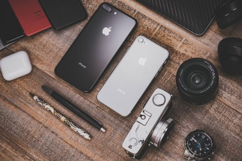 Iphoneカメラで撮影したデータの保存先の変更と安心設定方法 Iphone