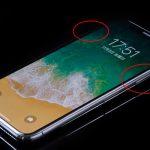 iPhoneXでスクリーンショット撮影する方法