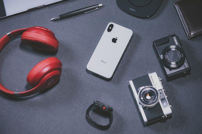 iPhoneX再起動