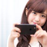 【iPhoneX/8/7】iPhoneの自撮りアプリのおすすめBeauty Plus