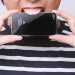 【iPhoneX/8/7】iPhoneカメラのライトが使えない・つかない