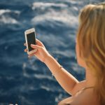 iPhone設定でノイズキャンセリング機能をONにする方法