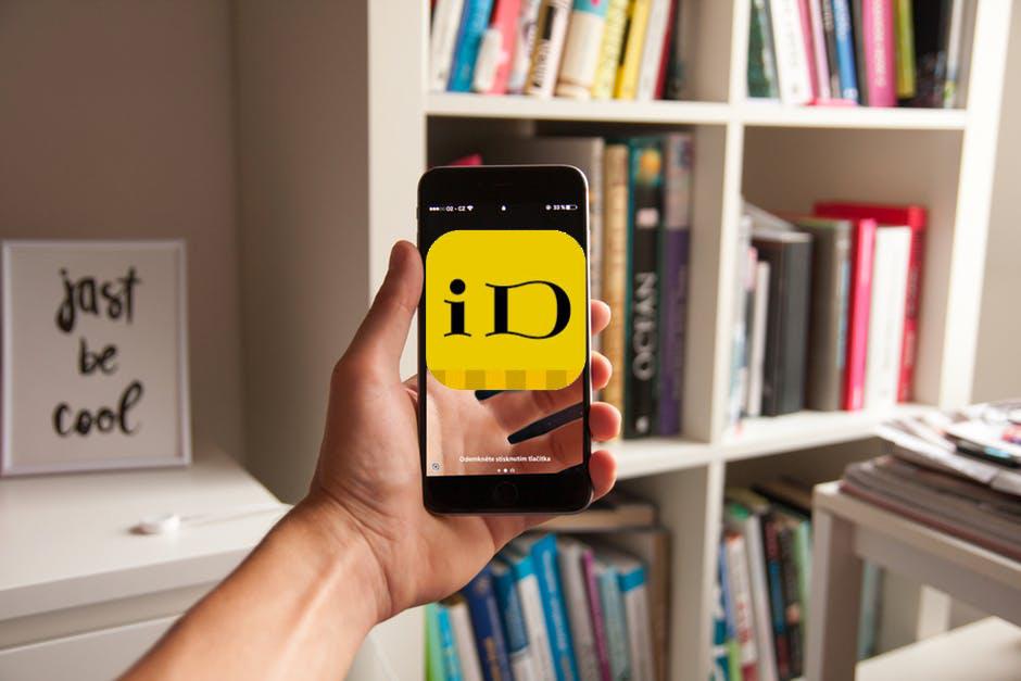 iPhoneで電子マネー「iD(アイディ)」の残高を確認する方法