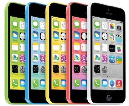 iPhone11は5Cのときのようなカラーバリエーション