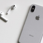 iPhoneにはAirpods