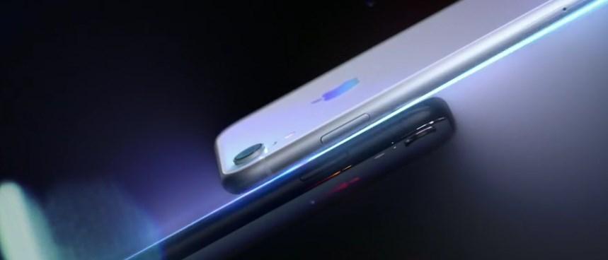 iPhoneXRの価格