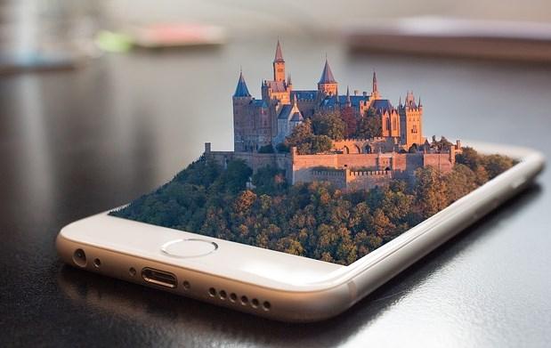 「新作iPhone」のゲームに広がる可能性・
