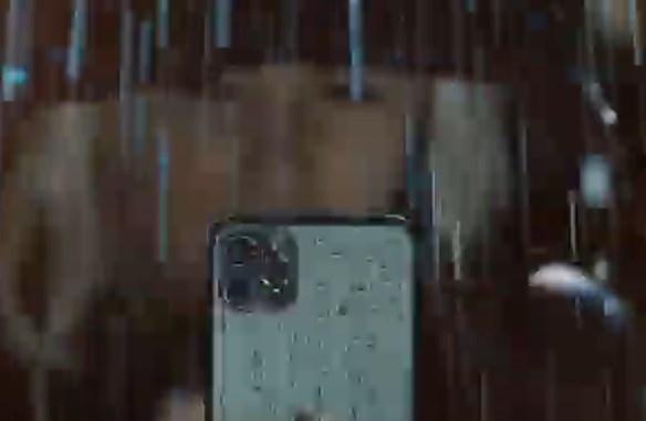 防水性能iPhone11Pro
