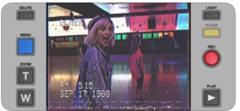 VHS Cam(ヴイエイチカム)
