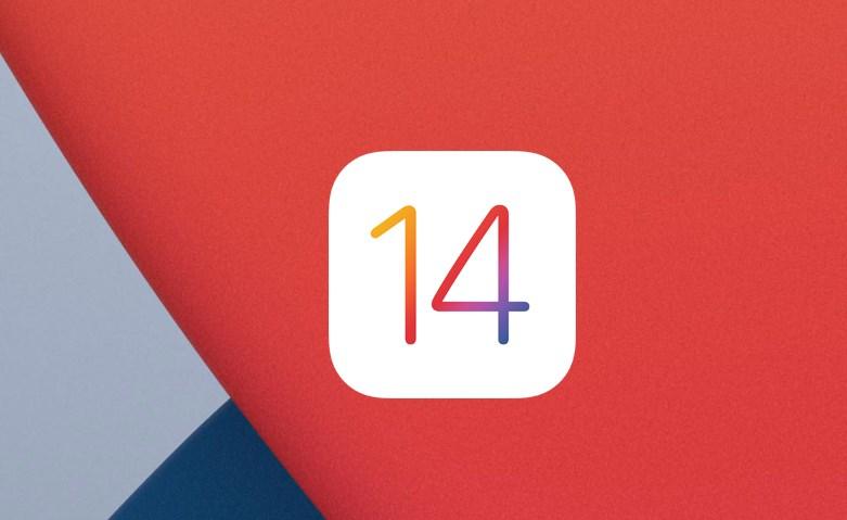iOS14対応iPhone