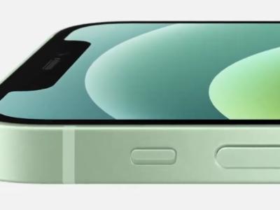 「iPhone12(アイフォーントゥエルブ)」シリーズ