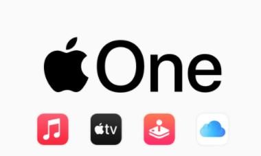 アップルワン(Apple One)サブスクリプションの中身は?いくらお得?新規キャンペーンについて