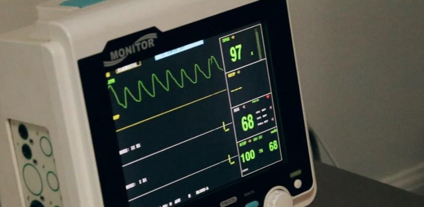 歩数や体重・血圧などを毎日記録していく健康管理アプリ