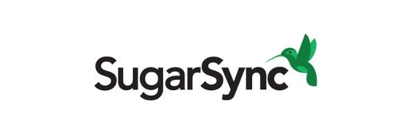 シュガーシンク(Sugarsync)